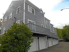 Building, 411 Blake St, 0