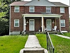Building, 1303 E 35th St, 0