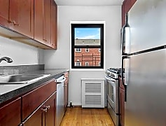 Kitchen, 204-6 43rd Ave, 0