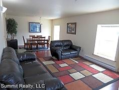 Living Room, 307 S Franklin St, 0