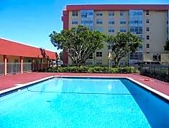 Landmark Apartments, 0
