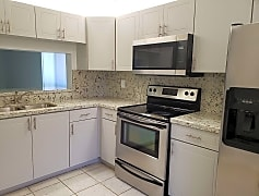Kitchen, 350 Club Cir 206, 0