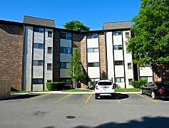 Building, 560 Vine Ave 301, 0
