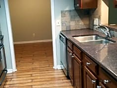 Kitchen, 3507 Colony Crossing Dr, 0