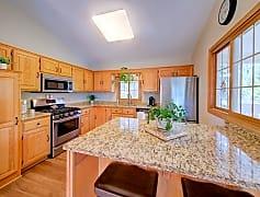 Kitchen, 6936 Lake Ter E, 0