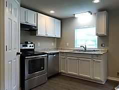 Kitchen, 3026 Violet St, 0