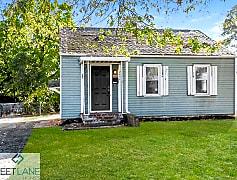 Building, 2454 Joyce Ave, 0