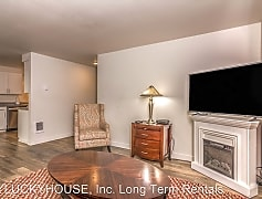 Living Room, Sienna Pointe Apartment  1855 NE Lotus Drive, 0