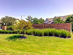 Legacy at Cypress Lakes Apartments, 0