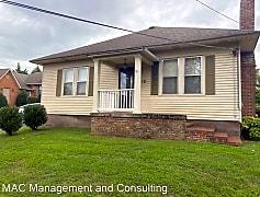 Building, 18 S Elm Ave, 0
