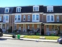 Building, 286 W Cottage Pl, 0