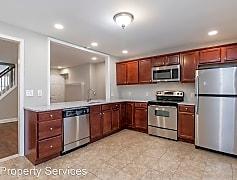 Kitchen, 635 E Hector St, 0