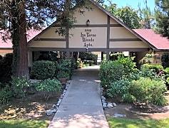 Community Signage, 3563 D St, 0