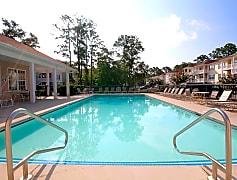 Pool, The Park at Three Oaks, 0