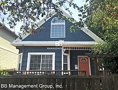 Building, 4304 NE Mallory Ave, 0