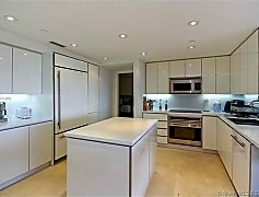 Kitchen, 650 Ocean Dr 6B, 0