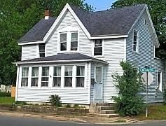 Building, 501 N Washington St, 0