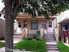 Building, 2851 S Herman St, 0