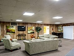 Clubhouse, Hillbrook Apartments, 0