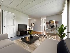Living Room, 5852 W Pameleen Ct, 0