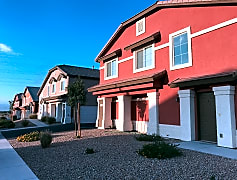 The Springs Townhomes, 0