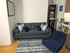 Living Room, 497 St. Marks Ave, Apt 5R, 0