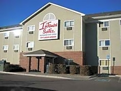 InTown Suites - Birmingham North (ZCA), 0