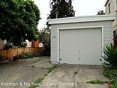Building, 432 Everett St, 0