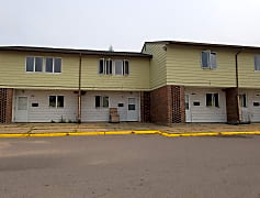 Graysherwoods Apartments, 0
