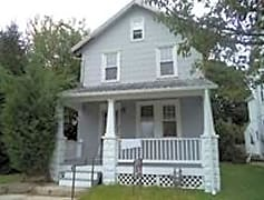 Building, 1548 Monroe St, 0