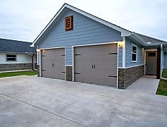 Building, 804 S Throckmorton St, 0