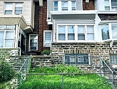 Building, 5724 N 12th St, 0