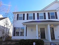 Building, 4676 Trumhall Drive, 0