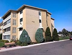 Building, 710 S Alton Way, 0