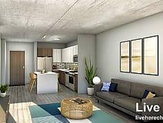 Living Room, 1026 W Addison St, 0