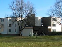 Building, Somerset, 0