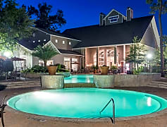 Pool, Whispering Pines Ranch, 0