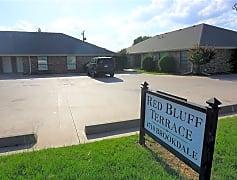 Community Signage, 4710 Brookdale Dr 6, 0