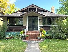 Building, 908 W Magnolia, 0