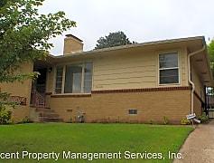 Building, 1444 S Frisco Ave, 0