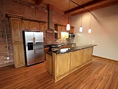 Kitchen, 30 W Beauregard Ave, 0