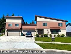 Building, 14859 N Nixon Loop, 0