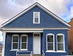Building, 413 N Washington St, 0