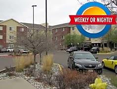 InTown Suites - Denver Southesast/Aurora (YDC), 0