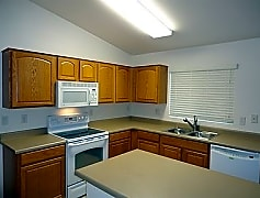 Kitchen, 1609 W Quick Draw Way, 0