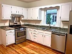 Kitchen, 24 Washburn St, 0