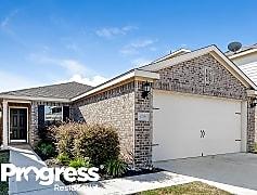 Building, 4729 Cedar Springs Drive, 0