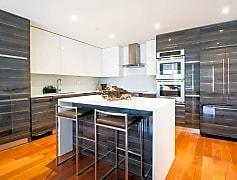 2 Bedroom Penthouse Kitchen