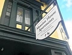 Community Signage, 11 Broadway, 0