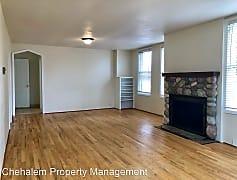 Living Room, 800 N Center St, 0